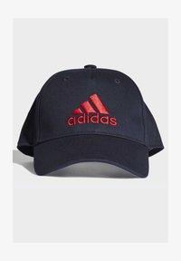 adidas Performance - GRAPHIC CAP - Cap - blue - 1