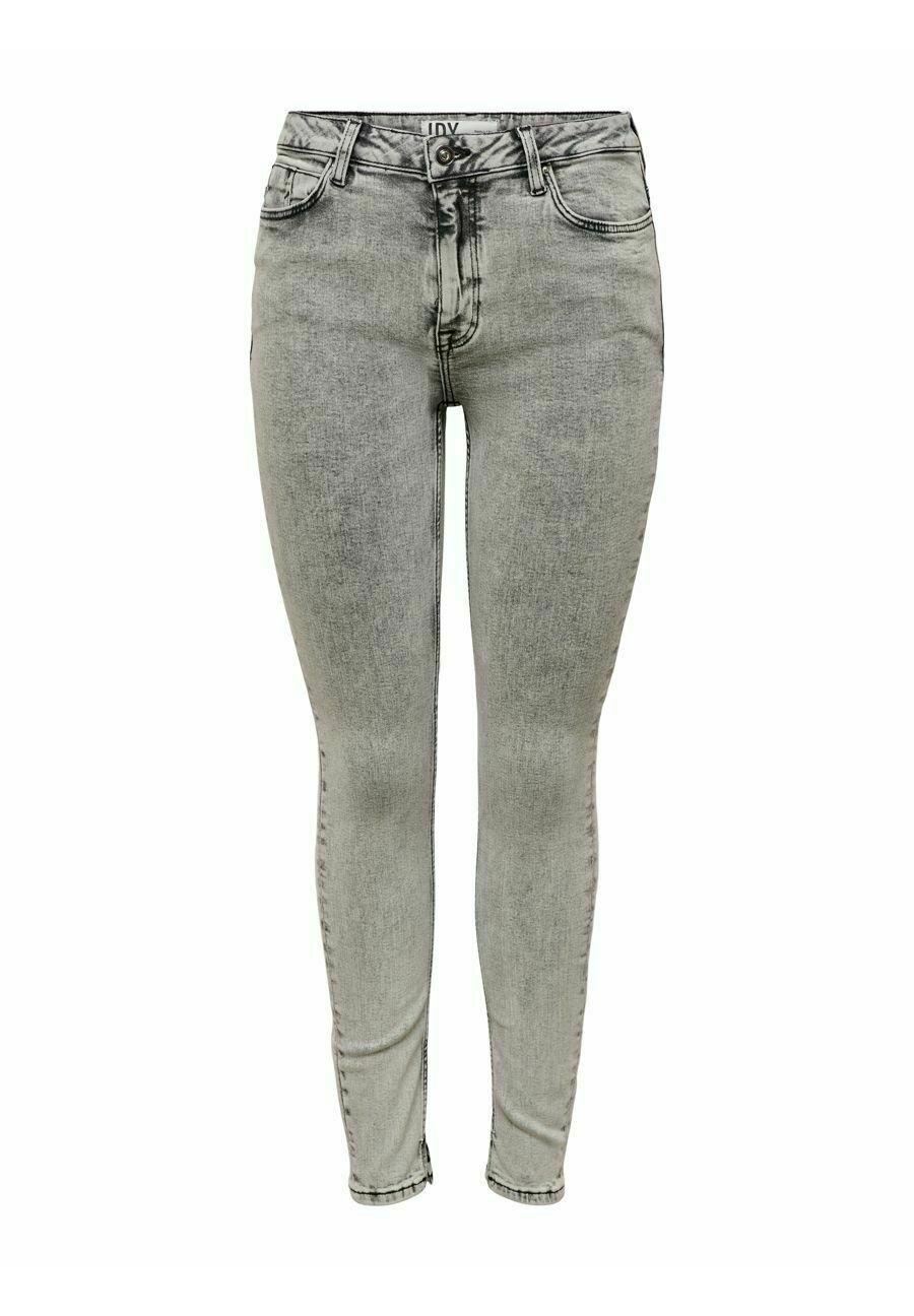 Femme SKINNY FIT JDYFANCY LIFE RW ANKLE - Jeans Skinny
