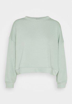 PCEMILA - Sweatshirt - jadeite