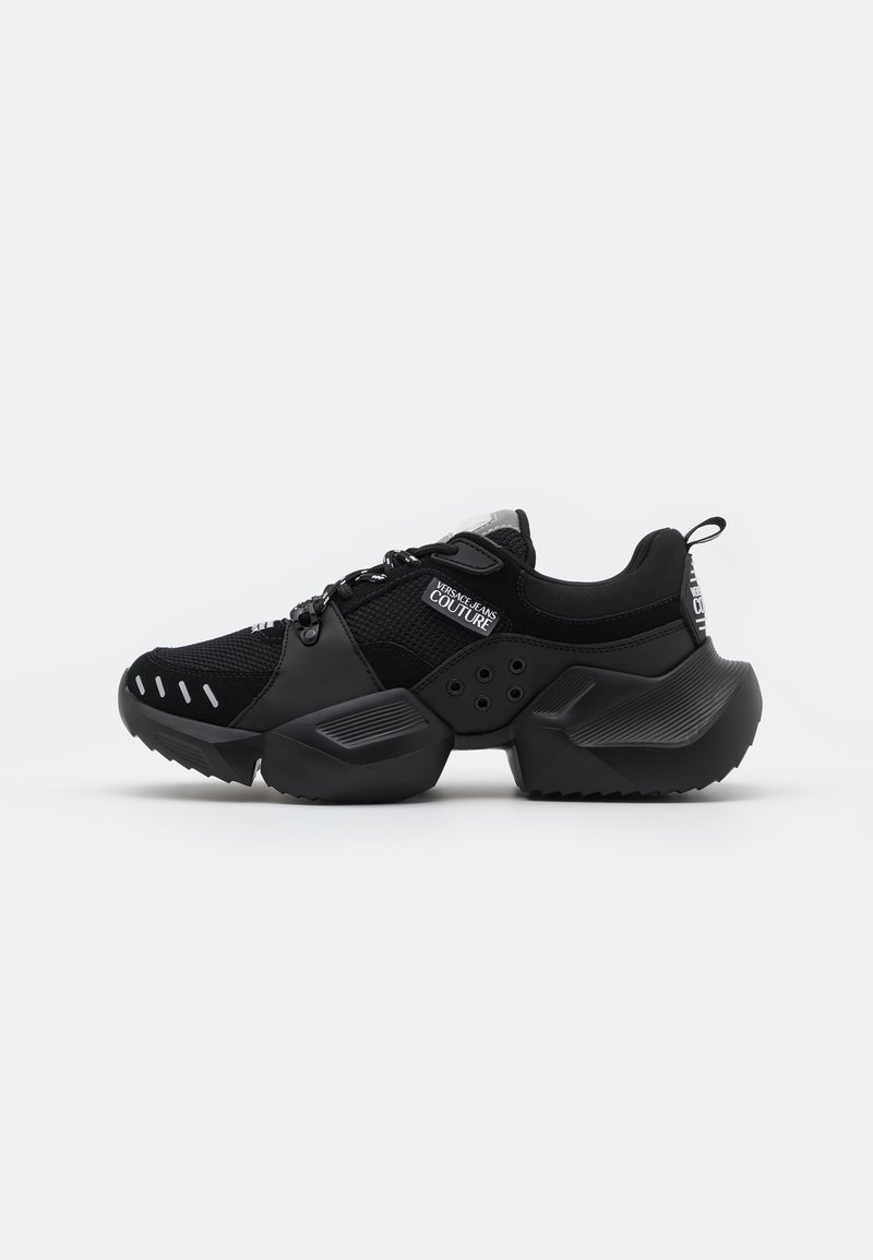 Versace Jeans Couture - GRAVITY - Trainers - nero