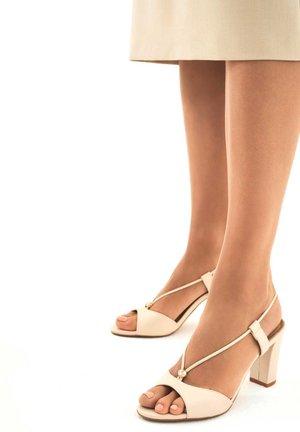 MARCIE  - Sandales - beige