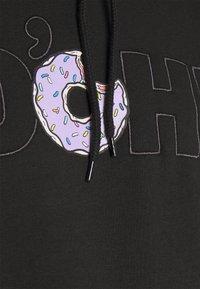 adidas Originals - THE SIMPSONS D'OH HOODIE - Hoodie - black - 5
