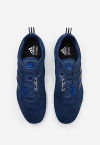 adidas Performance - ASWEETRAIN CLOUDFOAM SPORTS SHOES - Sports shoes - tech indigo/legend ink/royal blue - 3
