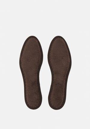 Vložky do bot - brown