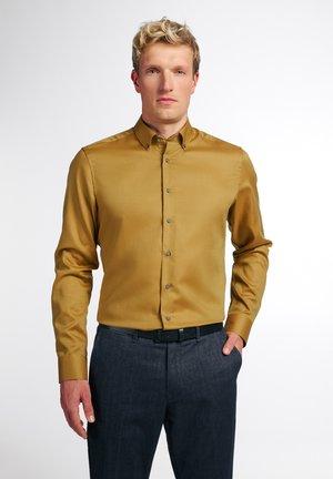 Shirt - senfgelb