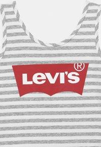 Levi's® - BODYSUIT - Top - light gray heather - 2