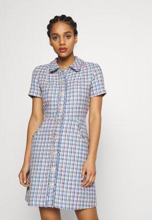RENIZAM - Košilové šaty - multicouleur