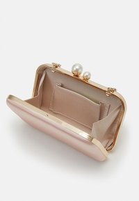Forever New - MELISSA CLASP HARDCASE - Clutch - blush nude - 2