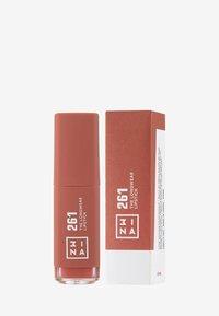 3ina - THE LONGWEAR LIPSTICK - Liquid lipstick - 261 - 3