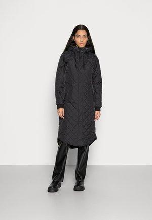 ARROW - Classic coat - black