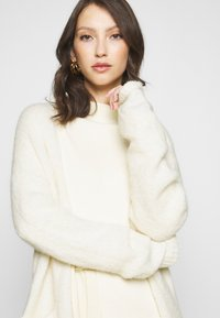EDITED - CEASAR CARDIGAN - Cardigan - off white - 4
