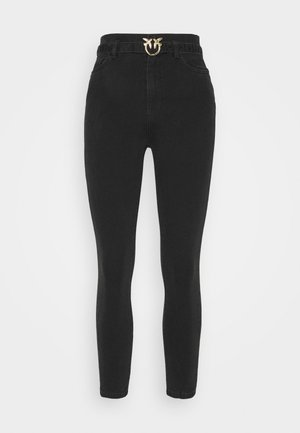SUSAN  - Jeans Skinny Fit - black