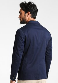 Pier One - Blazer jacket - dark blue - 2