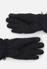 Roxy - JETTY SOLGLOVES - Fingerhandschuh - true black