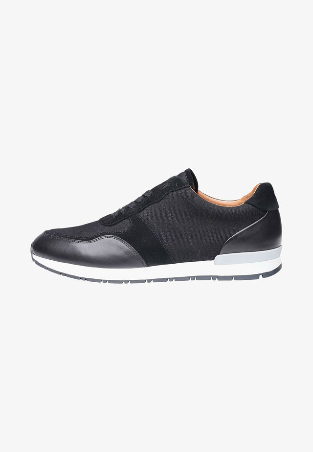 NO. 110 MS - Sneakers laag - black