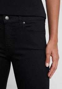 HUGO - CHARLIE - Jeans Skinny Fit - black - 4