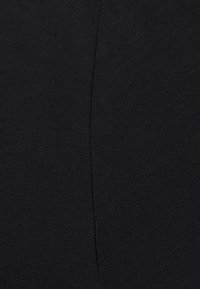 Even&Odd Curvy - Long sleeved top - black - 6