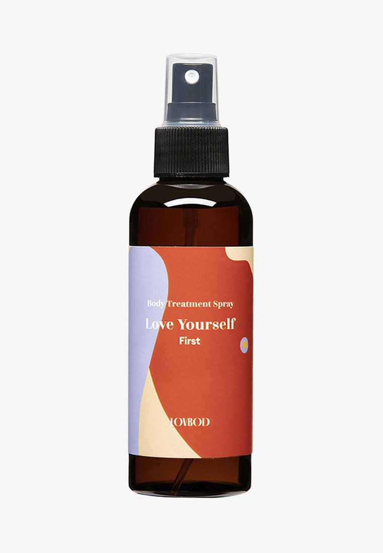LOVBOD - BODY TREATMENT SPRAY FIRST - Spray corpo - -