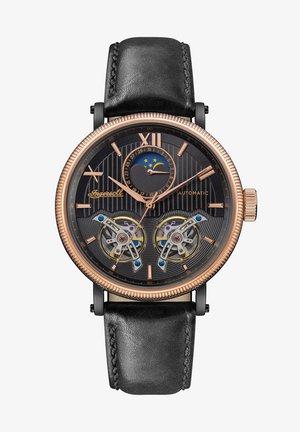 THE HOLLYWOOD  - Cronografo - copper/black