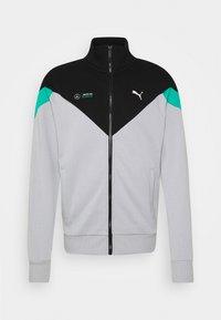 Puma - Training jacket - team silver - 0