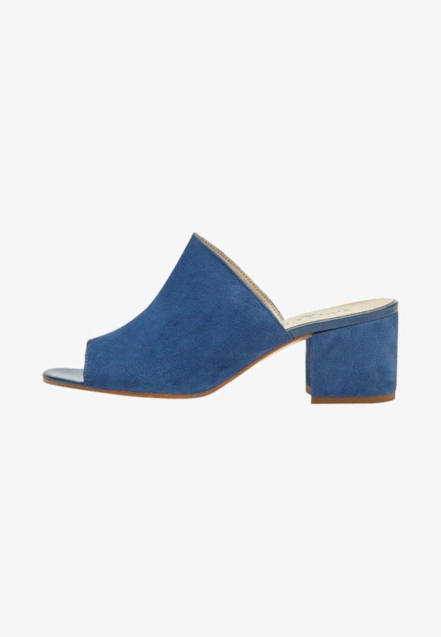 COCO - Sandalen - blue