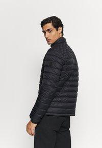 Strellson - SEASONS JACKET - Light jacket - black - 2
