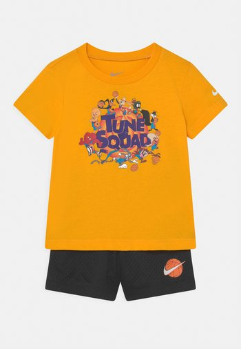 HEMTAPE SET UNISEX - T-shirt con stampa - yellow