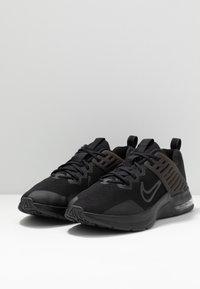 Nike Performance - AIR MAX ALPHA TRAINER 3 - Sportovní boty - black/anthracite - 2