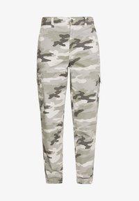 American Eagle - Pantaloni - green - 4
