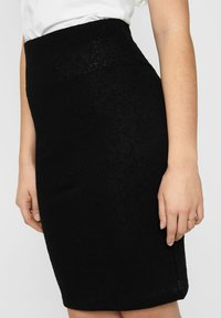 ONLY - Pencil skirt - black - 3