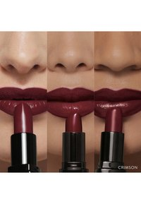 Bobbi Brown - LUXE LIP COLOR - Lipstick - color crimson - 3