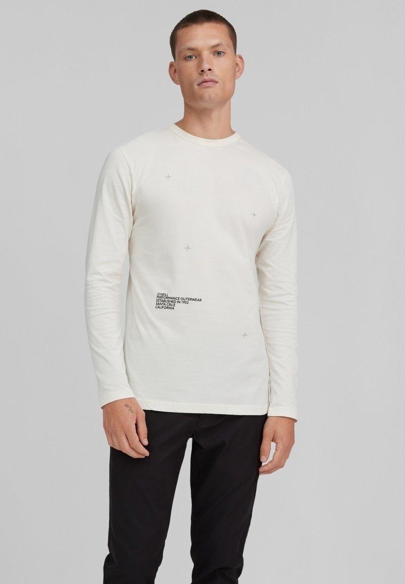 Uomo TEES BACK TO CALI LS  - Maglietta a manica lunga