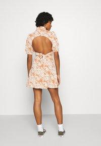 Fashion Union - VENUS - Day dress - multi - 2