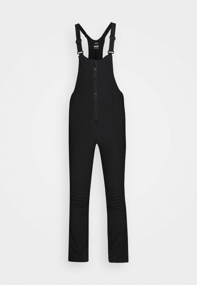 CRUELLA PANT - Zimní kalhoty - black