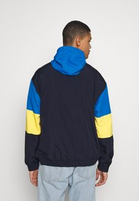 edc by Esprit - CAGOULE - Windbreaker - dark blue - 2