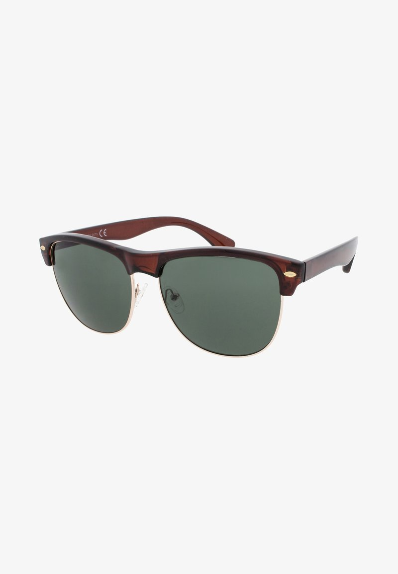 Icon Eyewear - Sunglasses - brown