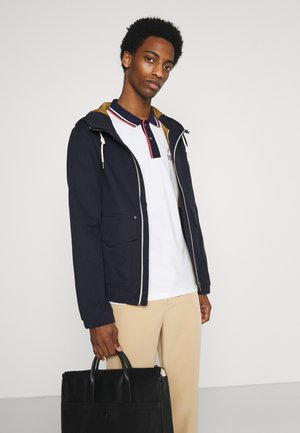 DECORATED - Polo shirt - off-white