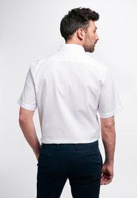 Eterna - MODERN FIT - Shirt - weiß - 1