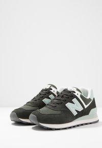 New Balance - 574 - Zapatillas - green - 4
