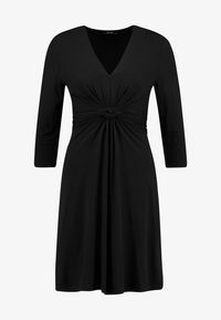 Opus - Day dress - black - 5