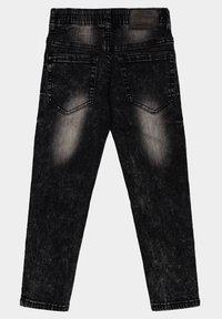 Gulliver - Slim fit jeans - grey denim - 4