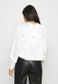 River Island - Blouse - ivory - 2