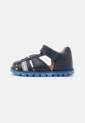KEKO - Sandals - dark blue