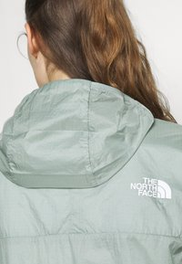 The North Face - WINDY PEAK ANORAK - Outdoor jacket - silver blue - 5