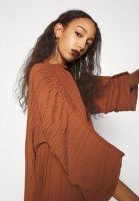 By Malene Birger - TRALAIDO - Day dress - raw sugar - 3
