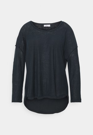 WOMENS - Long sleeved top - thunder sky