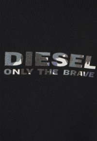Diesel - BMOWT BRANDON - Vetoketjullinen college - black - 5