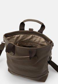 Jost - X CHANGE BAG MINI - Käsilaukku - olive - 3