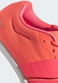 adidas Performance - JUMPSTAR SPIKES - Spikes - pink - 10