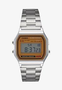 Casio - Digitální hodinky - silber - 2